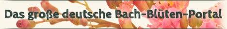 Das große deutsche Bach-Blüten-Portal