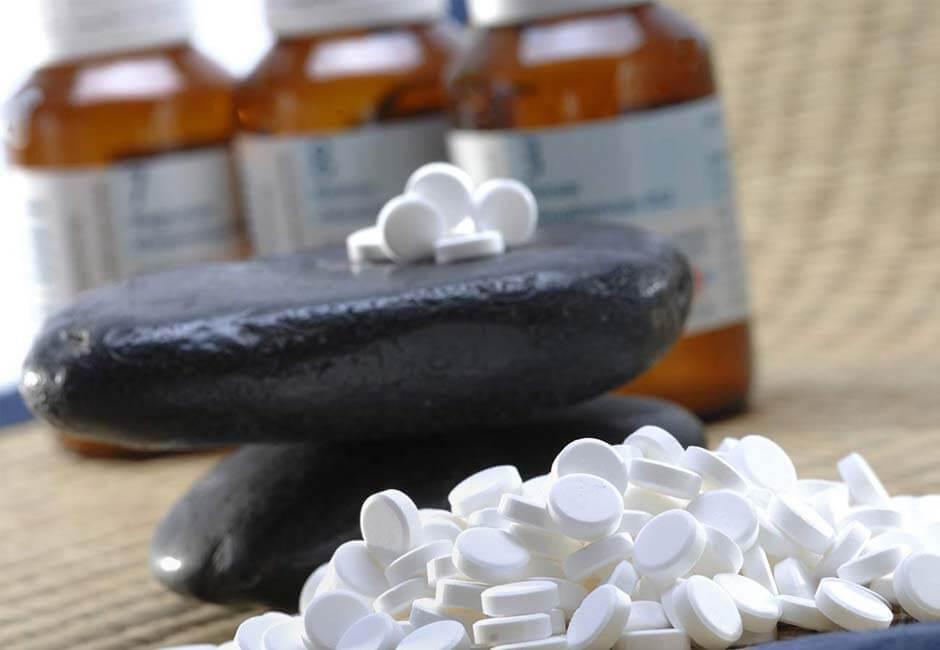 Schüßler Salze Anwendung Der Perfekte Einstieg Das Große