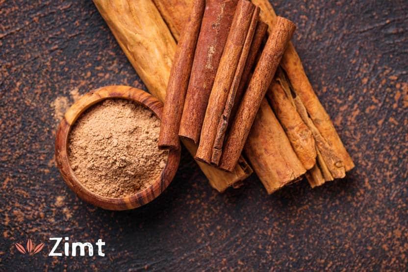 Zimt Anwendung Wirkung Inhaltsstoffe Heilpflanze Cinnamomum Das Grosse Deutsche Bach Bluten Portal
